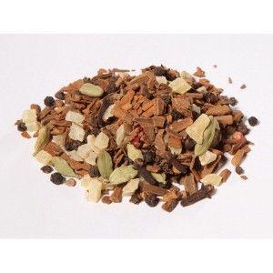 El té ayurveda puro o té yogi es una combinación de raíces y especias recomendada por el antiguo sistema médico del ayurveda.