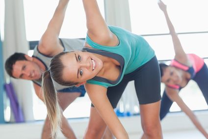 What is vinyasa yoga? 10