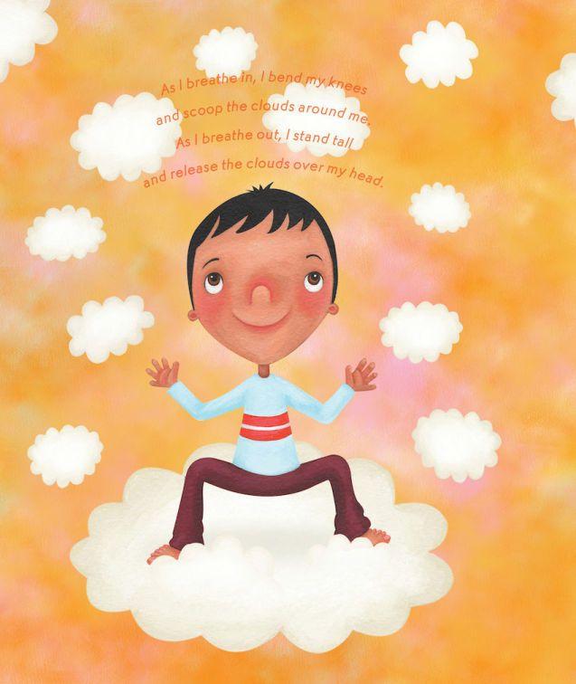 Nube yoga