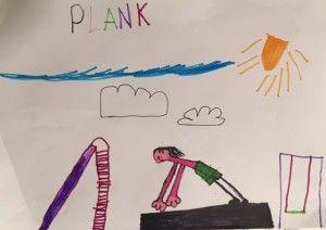 Plancha - Anna