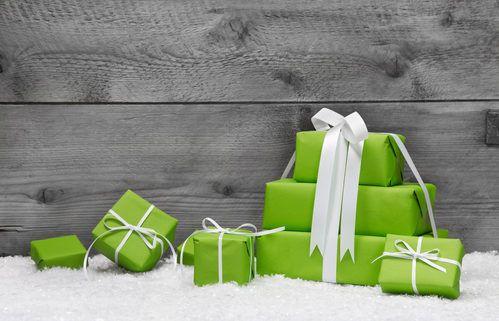 regalos conscientes y saludables