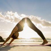 el yoga cambiará tu mente y tu vida