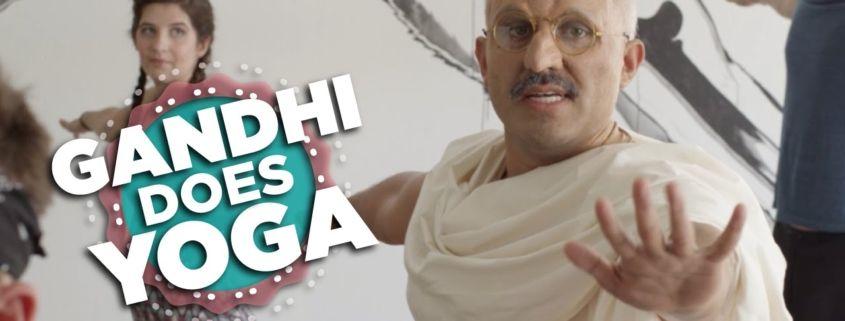 Vídeos de yoga