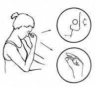 Nadi shodhana: la respiración de limpieza de los canales.
