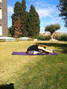 yoga para pacientes con cáncer