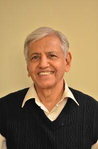 S. Ramaswami