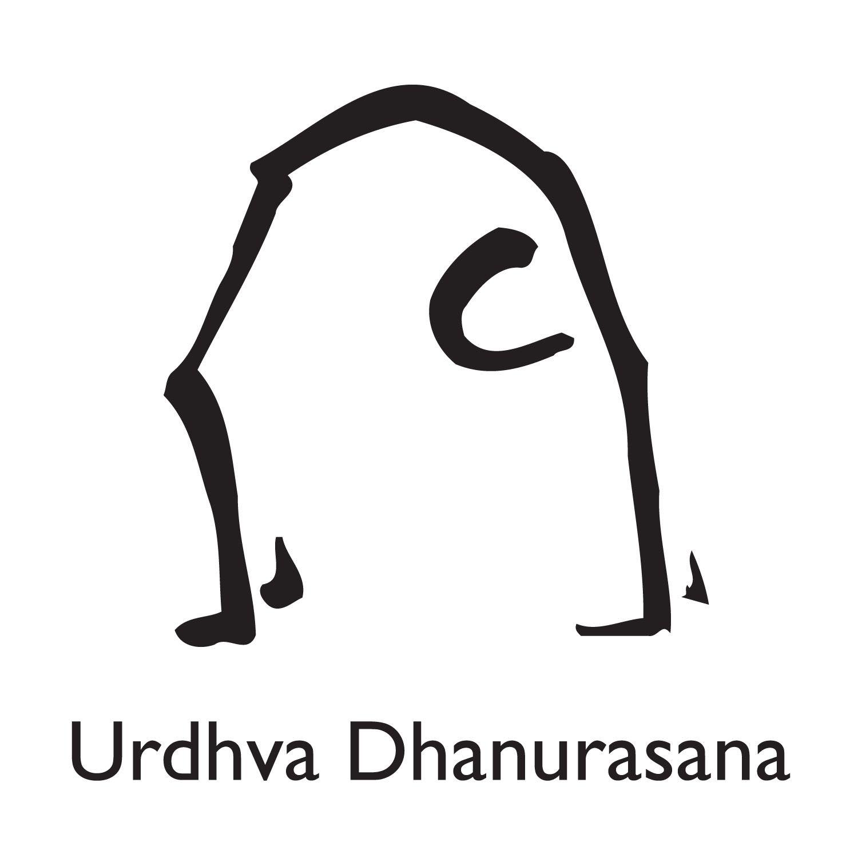 urdhva-dhanurasana