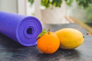Yoga y alimentación