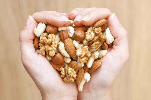 snacks para yoguis