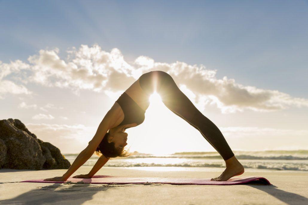 4 maneras en que el yoga cambiará tu mente y tu vida - Insayoga 9b1e55e3e022