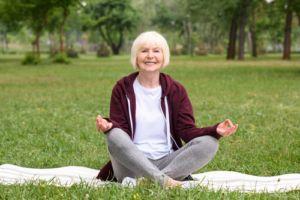 enseñar yoga